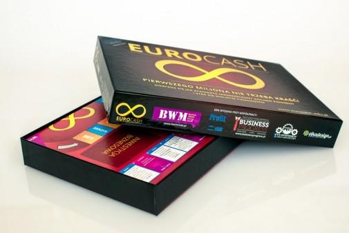 Prowadź zajęcia EURO CASH w swoim mieście !