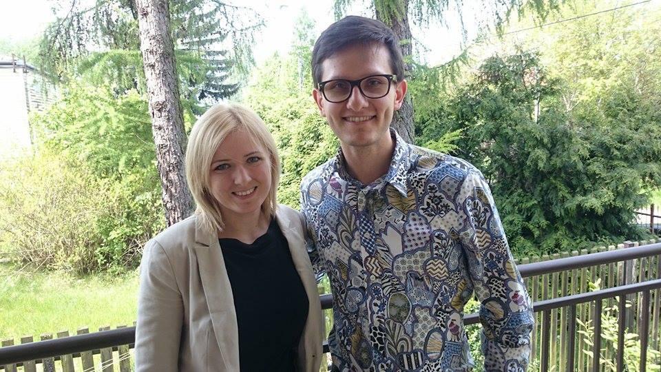 Wywiad z Piotrem Michalakiem